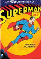 New Adventures Of Superman, The: Season 2 & 3 Movie