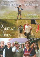 Farewell To Fools, A Movie