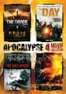 Apocalypse 4-Pack Movie