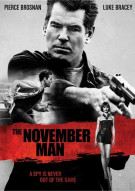 November Man, The Movie