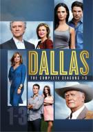Dallas: The Complete Series Movie