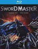 Sword Master (Blu-ray + DVD Combo) Blu-ray