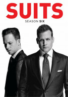Suits: Season Six Movie