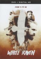 White Raven (DVD + UltraViolet) Movie