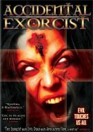 Accidental Exorcist  Movie