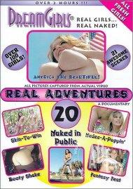 Dream Girls: Real Adventures 20 Movie
