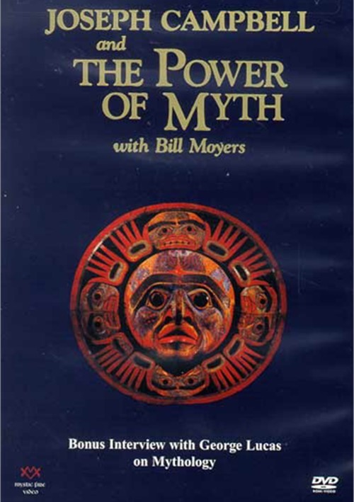 the power of myth These conversations served as the basis for a six part pbs documentary series,  joseph campbell and the power of myth the series was.