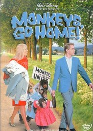 Monkeys, Go Home! Movie