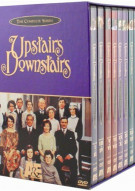 Upstairs, Downstairs: The Complete Collection Movie