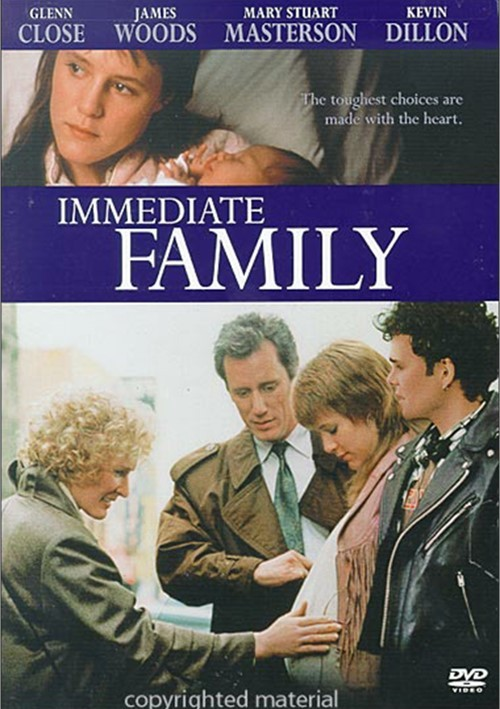Immediate Family Movie