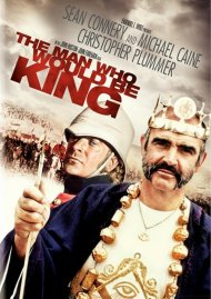 Man Who Would Be King, The Movie
