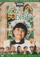 Vicar Of Dibley, The: Series Two Movie