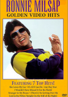 Ronnie Milsap: Golden Video Hits Movie