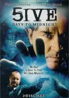 5ive Days To Midnight Movie