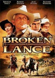 Broken Lance Movie