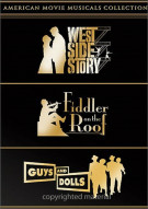 American Movie Musicals Collection Movie