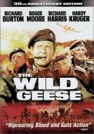 Wild Geese (30th Anniversary Edition) Movie