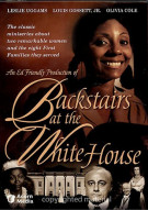 Backstairs At The White House Movie