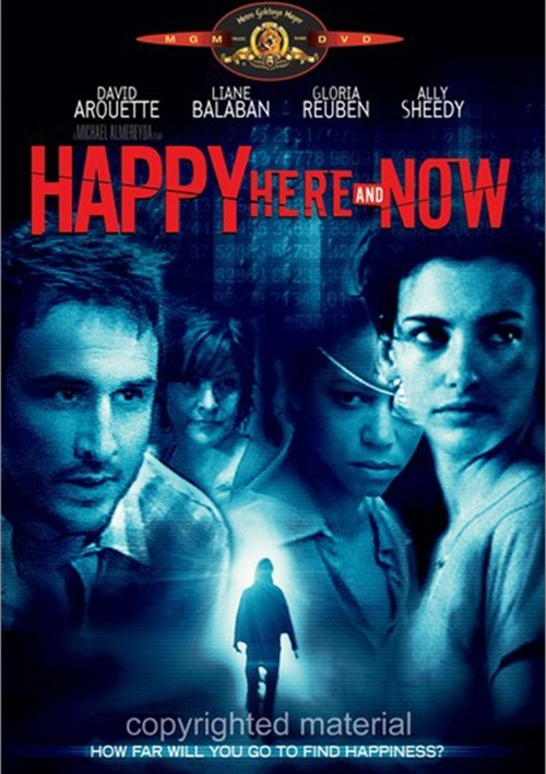 Happy Here And Now Movie