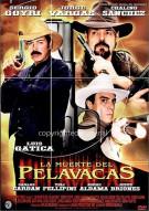 La Muerte Del Pelavacas Movie