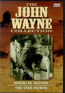 John Wayne Collection Vol. 2 Movie