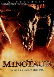 Minotaur Movie