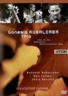 Gonzalo Rubalcaba Trio: Live In Munich Movie