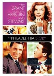 Philadelphia Story, The Movie