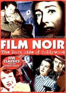 Film Noir: The Dark Side Of Hollywood Movie