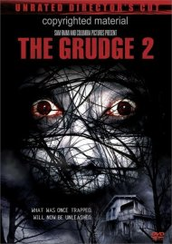 Grudge 2, The: Unrated Directors Cut Movie
