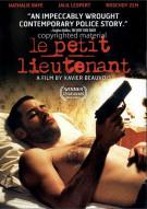 Le Petit Lieutenant Movie