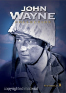 John Wayne Collection: Volume 1 Movie