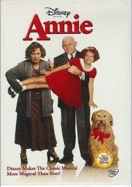 Annie (1999) Movie