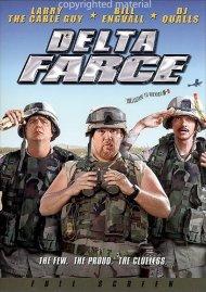 Delta Farce (Fullscreen) Movie