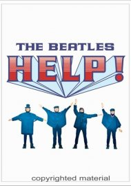 Beatles, The: Help! Movie