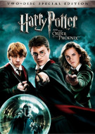 Harry Potter And The Order Of The Phoenix: Special Edition Movie
