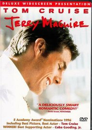 Jerry Maguire Movie