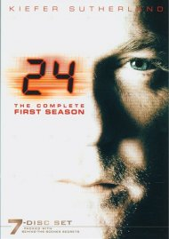 24: Season One - Special Edition (Repackage) Movie
