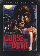 Curse Of The Devil Movie