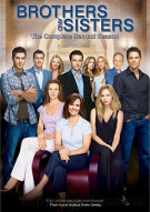 Brothers & Sisters: The Complete Second Season Movie