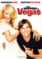 What Happens In Vegas Movie