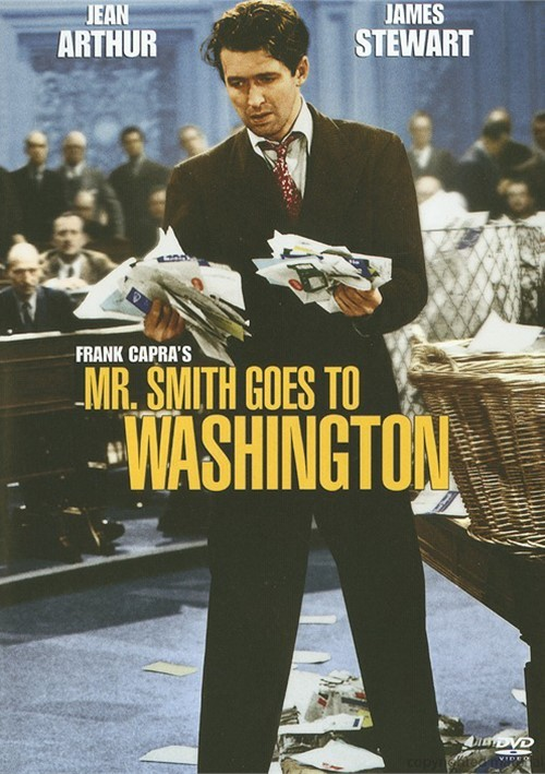 Mr. Smith Goes To Washington (Repackaged) Movie