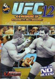 UFC Classics: Volume 12 Movie