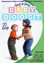 Baby Boost: Sing-A Long Movie
