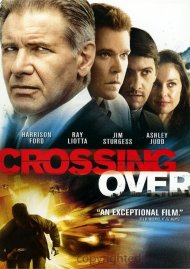 Crossing Over Movie