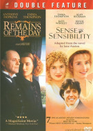 Remains Of The Day, The / Sense And Sensibility (Double Feature) Movie