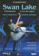 Tchaikovsky: Swan Lake Movie