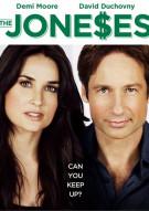 Joneses, The Movie