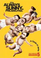 Its Always Sunny In Philadelphia: Season 5 Movie
