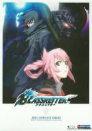Blassreiter: Complete Series Movie
